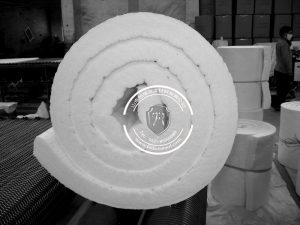 防火棉硅酸铝纤维