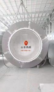 硅酸铝棉施工