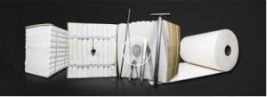 含锆型陶瓷纤维棉