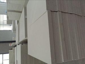 硅酸铝纤维板,背衬板