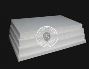 氧化铝纤维板