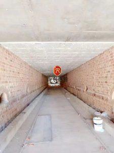 隧道窑吊顶保温